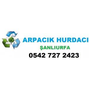 ARPACIK HURDACI ŞANLIURFA 0542 727 2423