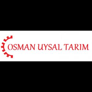 OSMAN UYSAL TARIM 0 VE 2.EL TARIM EKİPMANLARI SATIŞ SERVİS YEDEK PARÇA