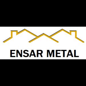 ENSAR METAL Uşak Çatı Aktarma Havalandırma Sulu Klima Baca Filtresi Yağmur Olukları