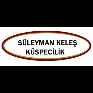 SÜLEYMAN KELEŞ KÜSPECİLİK Konya Karatay Küspe Satışı