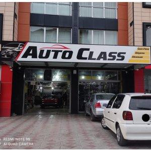 AUTO CLASS MALATYA