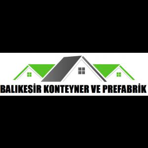 BALIKESİR KONTEYNER VE PREFABRİK
