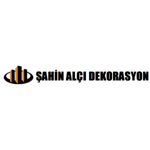 ŞAHİN ALÇI DEKORASYON SİVAS