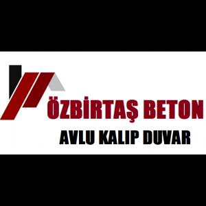 ÖZBİRTAŞ BETON AVLU KALIP DUVAR DÜZCE