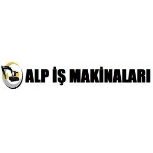 ALP İŞ MAKİNALARI MANİSA